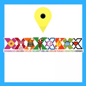 Xcaret México y Mágico