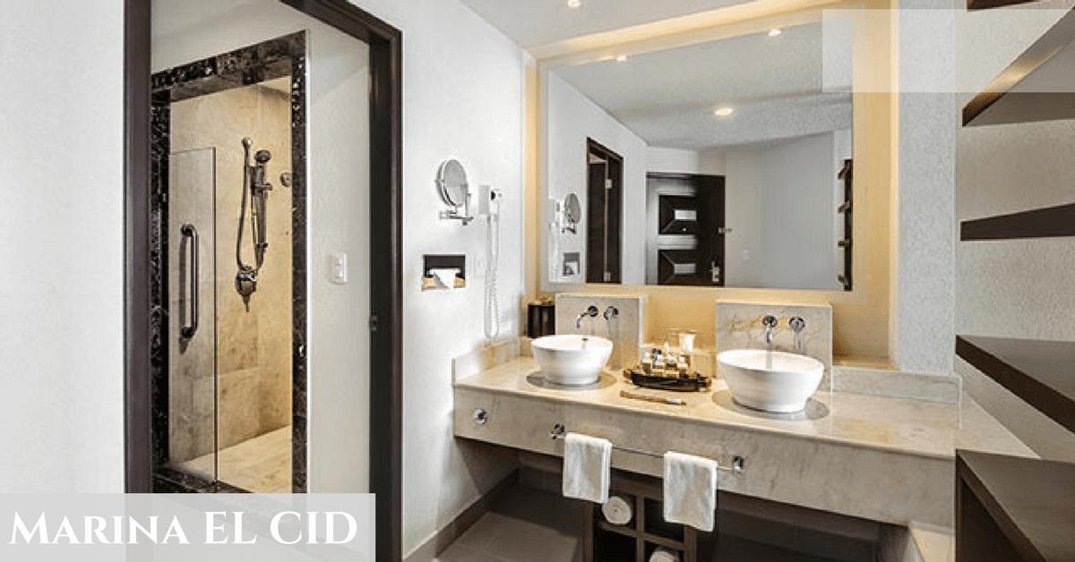Junio Suite Hotel Marina El CID 2