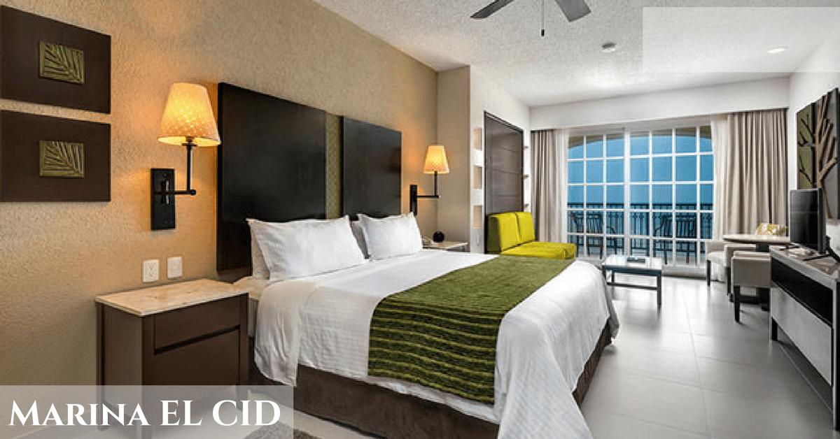 Junio Suite Hotel Marina El CID