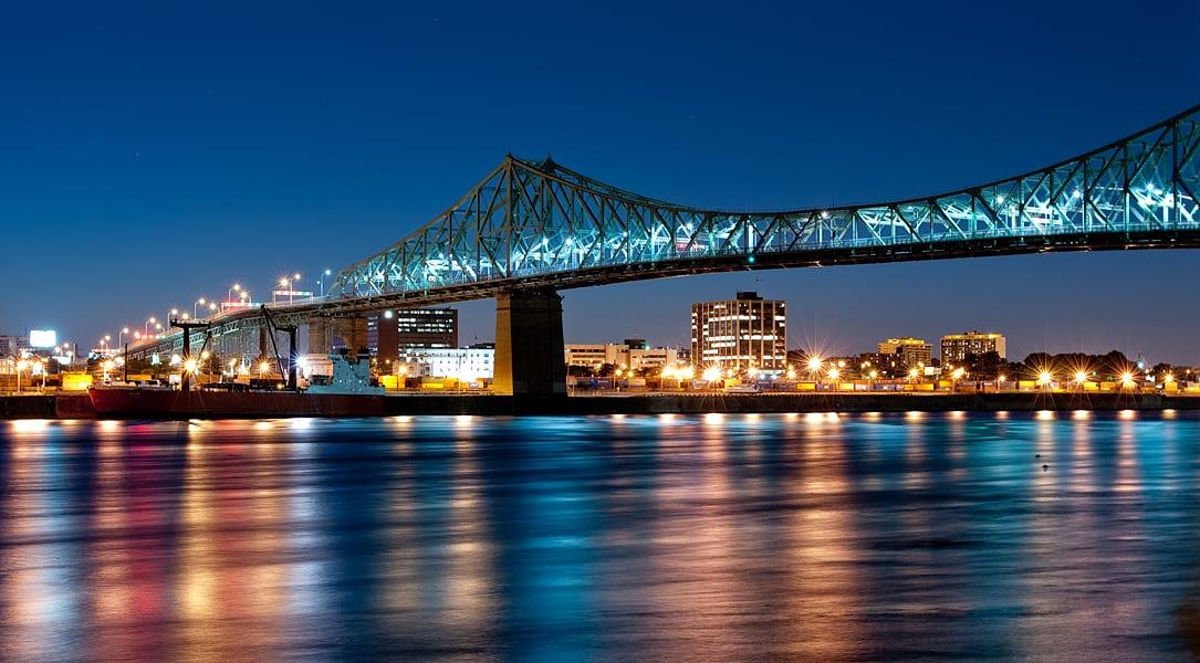 Ciudad de Montreal