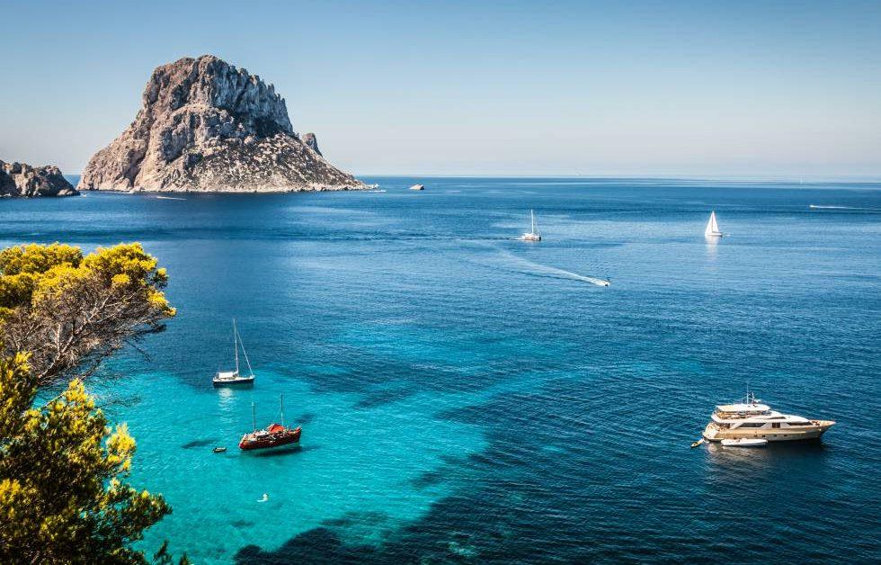 Ibiza España