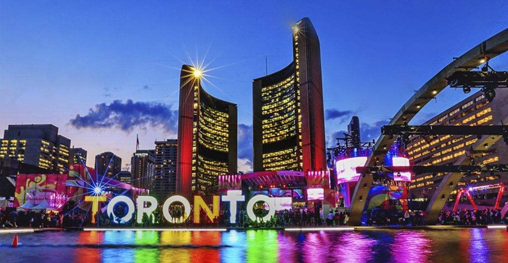 Letras Toronto