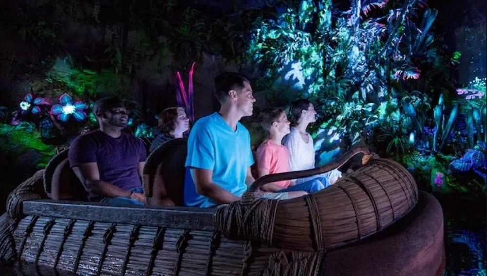 Pandora Disney Orlando