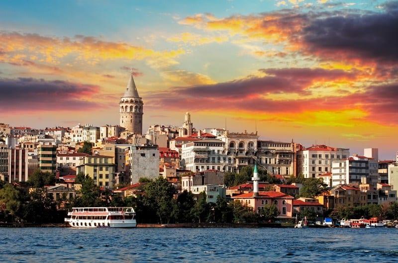 Taksim y Beyoglu