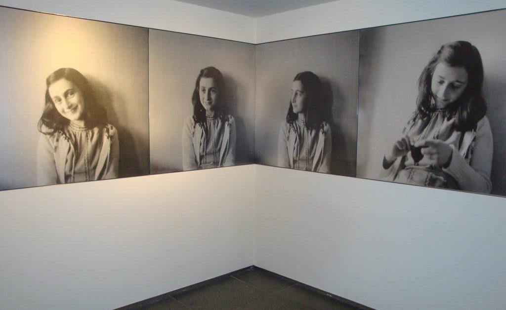 MUSEO ANA FRANK II