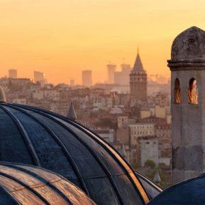 Hermoso Estambul