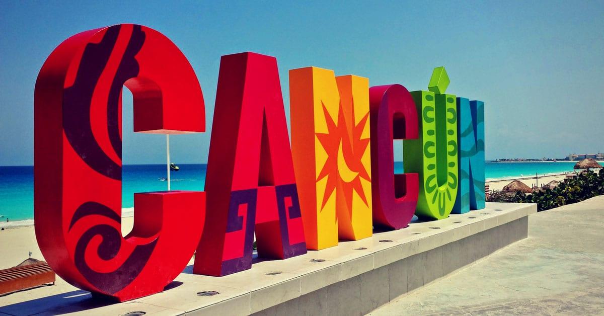 Cancún Q. Roo