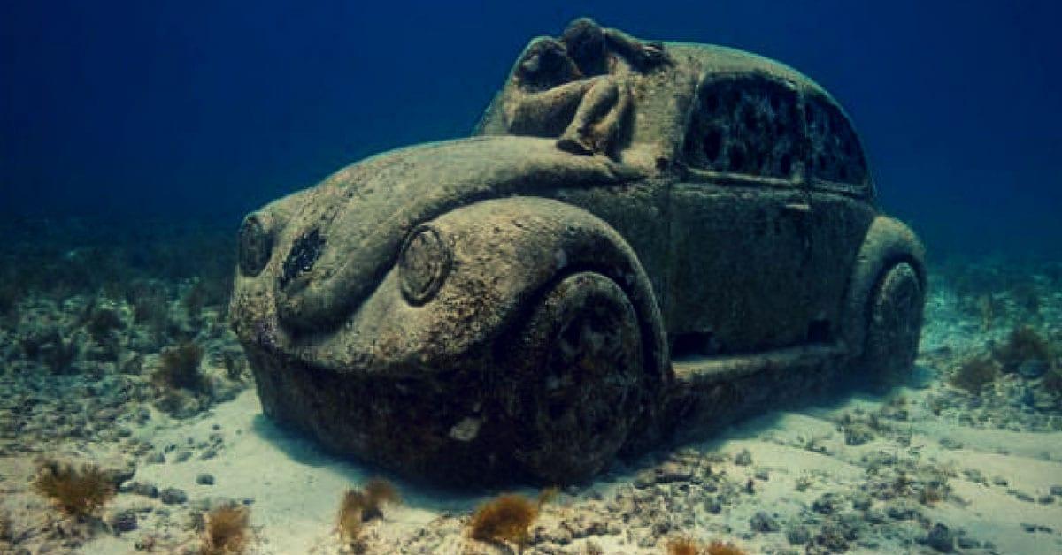 Museo submarino