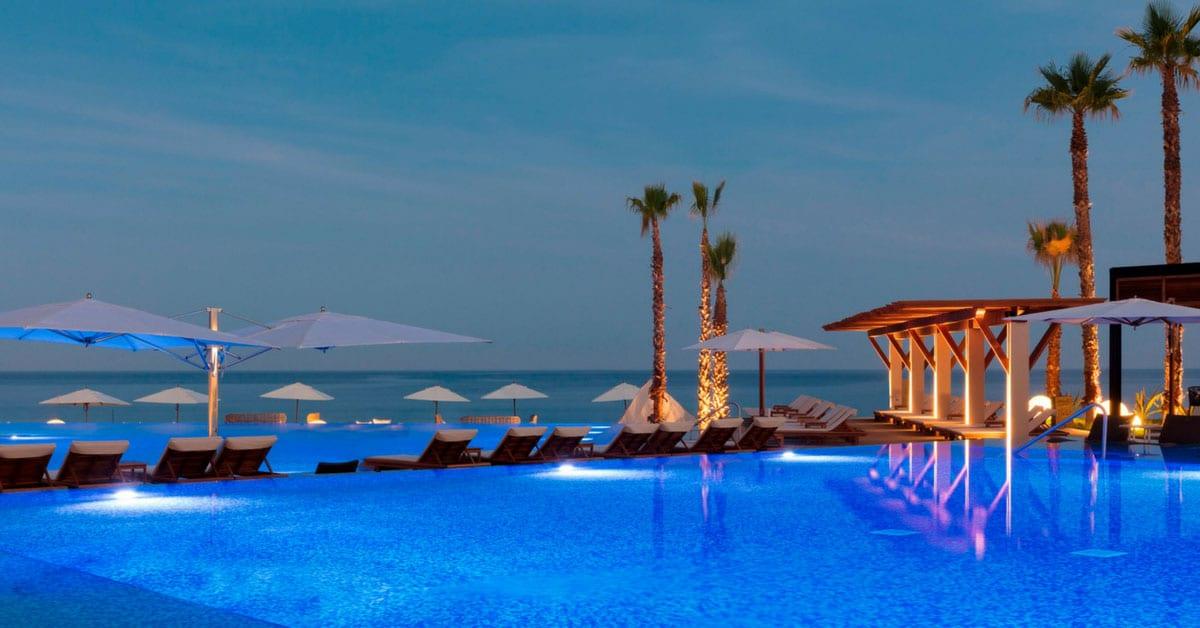 Hotel en Los Cabos