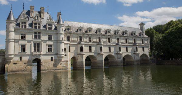 valle de Loira