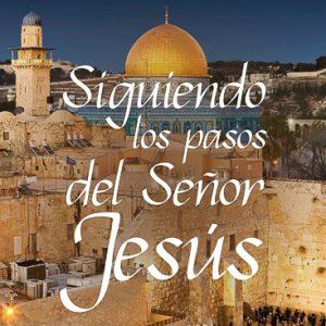 siguiendo a Jesus